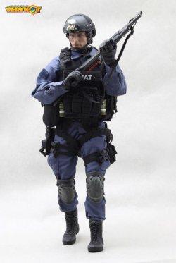 画像2: Very Hot 1/6 SWAT 2.0 *お取り寄せ