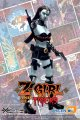 Phicen 1/6 ゾンビガール Z-GIRL フィギュア PL2015-77 *お取り寄せ