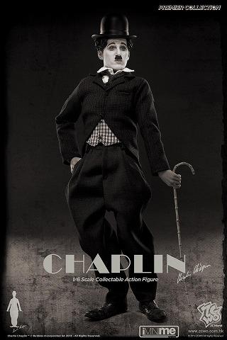 チャーリー・チャップリンの画像 p1_16