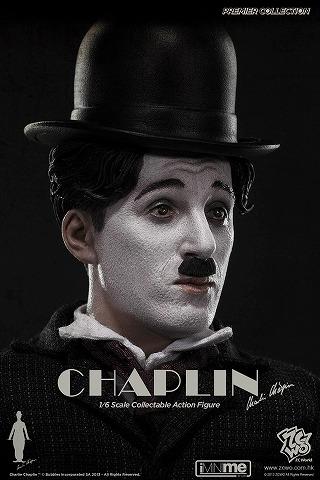 チャーリー・チャップリンの画像 p1_35