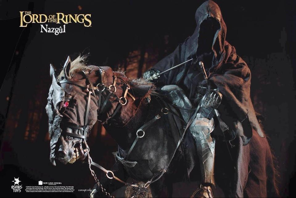 Lord Of The Rings Hero