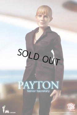 """画像1: ZCWO """"Payton"""" 1/6 Senior Secretary  *お取り寄せ"""
