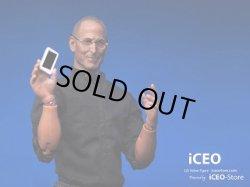 画像1: 1/6 iCEO スティーブ・ジョブズ似フィギュア with 1/6 computer & phones
