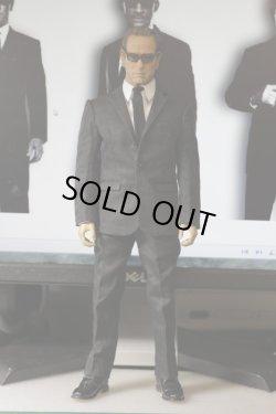 画像1: KATO Work   MIB ブラック スーツ セット *受注生産