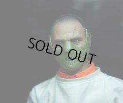 画像2: Dr.Lecter レクター博士 1/6フィギュア フルセット(ノーマルヘッド) *お取り寄せ