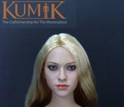 画像5: Kumik ガールヘッド #065 *お取り寄せ