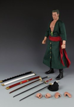 画像1: 1/6  ワールド・ファースト・ソーズマン World first swordsman  *お取り寄せ
