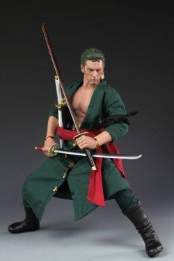 画像3: 1/6  ワールド・ファースト・ソーズマン World first swordsman  *お取り寄せ