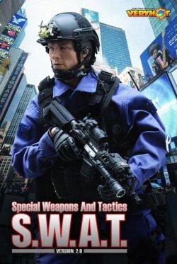 画像1: Very Hot 1/6 SWAT 2.0 *お取り寄せ