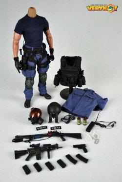 画像5: Very Hot 1/6 SWAT 2.0 *お取り寄せ