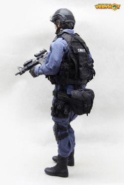 画像3: Very Hot 1/6 SWAT 2.0 *お取り寄せ