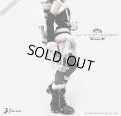 画像5: Dollsfigure  1/6 女性ダーク クリスマス スナイパー スーツセット cc236 再生産 *お取り寄せ