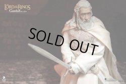"""画像3: Asmus Toys """"Gandalf the White"""" フィギュア 1/6  *お取り寄せ"""