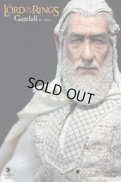 """画像2: Asmus Toys """"Gandalf the White"""" フィギュア 1/6  *お取り寄せ"""