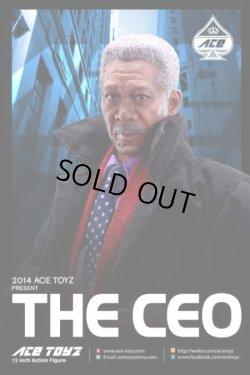 """画像1: ACE Toys  """" The CEO """" 1/6  *お取り寄せ"""