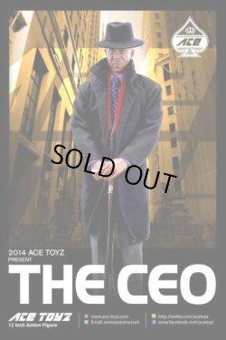 """画像4: ACE Toys  """" The CEO """" 1/6  *お取り寄せ"""