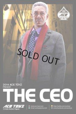 """画像3: ACE Toys  """" The CEO """" 1/6  *お取り寄せ"""
