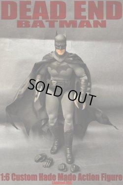 画像1: Custom 1/6 BATMAN  DEAD END  version 2.0 バットマン デッド・エンド バージョン2.0 *お取り寄せ