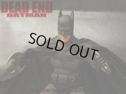 画像4: Custom 1/6 BATMAN  DEAD END  version 2.0 バットマン デッド・エンド バージョン2.0 *お取り寄せ