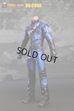 画像3: Super Duck 1/6 トニー レーシング・スーツ アイアンマン2 Tony Racing Suit *お取り寄せ