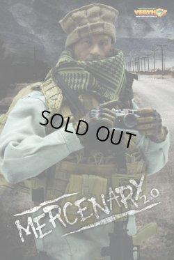 画像1: Very Hot 1/6 傭兵 Mercenary 2.0 アクセサリーセット *お取り寄せ
