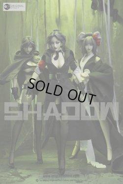 画像5: OE  1/6 Shadow - Viola シャドー・ヴィオラ フィギュア *お取り寄せ