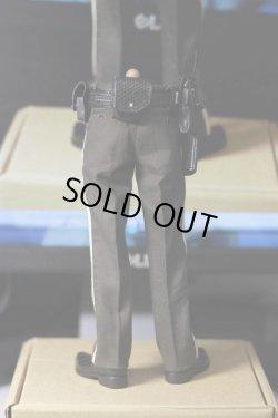 """画像3: KATO Work  """"Police uniform/Sheriff outfit"""" *受注生産"""