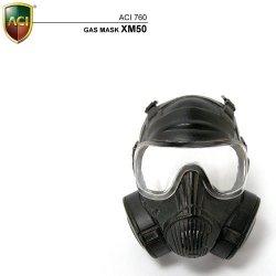 画像4: ACI 1/6 ガスマスク SF10 / A-4000 / XM50 *お取り寄せ