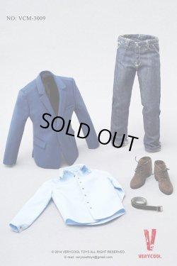 画像1: VERYCOOL 1/6 トニー スーツ セット *お取り寄せ