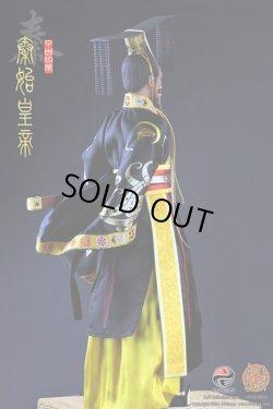画像2: 303TOYS 1/6 エンペラーシリーズ 始皇帝 フィギュア リミテッド・エディション *お取り寄せ