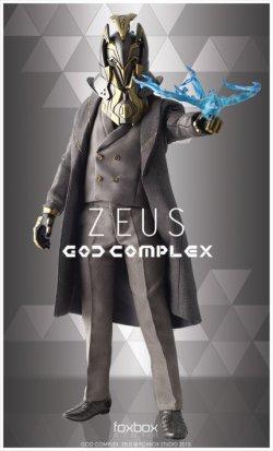 画像2: FoxBox Studio 1/6  Zeus *お取り寄せ