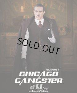 """画像1: DID 1/6 Chicago Gangster II  """"Rovert"""" *お取り寄せ"""