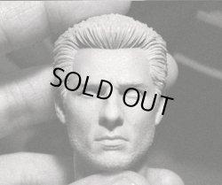 """画像3: カスタム """"Vincent""""- unpainted Head Sculpt  1/6  *お取り寄せ"""