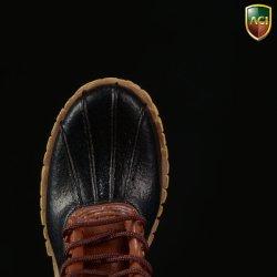 画像4: ACI 1/6 男性用アウトドア ハンティング ブーツ (ライトブラウン) *お取り寄せ