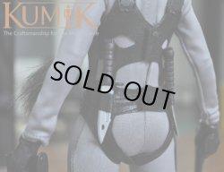 画像2: Kumik 1/6 KMF-033 ボディ&衣装セット (outfit-2) *お取り寄せ