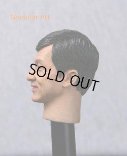 画像2: Modular Art 1/6 アジア男性ヘッド *お取り寄せ