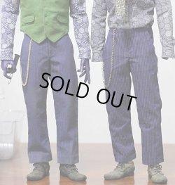 "画像2: KATO Work  "" TDK JK New Pants  "" *受注生産"
