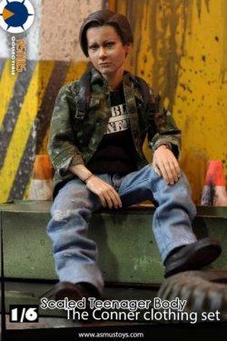 画像1: Asmus Toys 1/6 The Conner boy フィギュア *予約