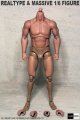 GangHood 1/6  Muscular Body 1.0 Version  *お取り寄せ