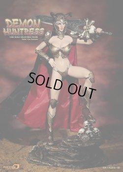 画像1: Phicen 1/6 Demon Huntress デーモン ハントレス [2016広州CICF限定] フィギュア PL2016-100 *お取り寄せ