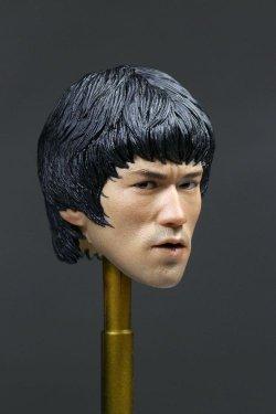 画像3: GOD Lee Head (A:side) 1/6  Custom *予約
