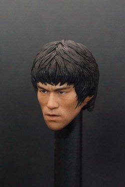 画像4: GOD Lee Head (B:front) 1/6  Custom *予約