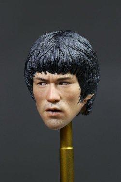 画像2: GOD Lee Head (A:side) 1/6  Custom *予約