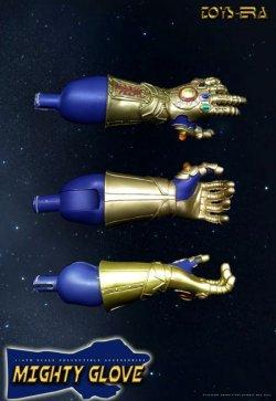 画像2: Toys Era 1/6 Mighty Glove サノス グローブ TE016 *予約