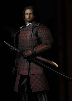 "画像1: "" The Last Samurai T "" 1/6 custom figure  フルセット"