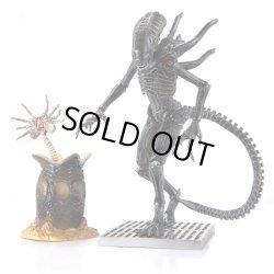 画像3: Hiya Toys 1/18 エイリアン ソルジャー Alien Colonial Marine figure - Soldier *お取り寄せ