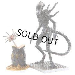 画像3: Hiya Toys 1/18 エイリアン ラーカー Alien Colonial Marine figure - Lurker *お取り寄せ
