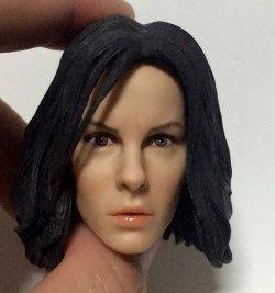 画像3: Custom  セリーン  1/6 BB ヘッド  *お取り寄せ