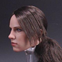 画像4: Silent Lady Head 1/6  Custom *お取り寄せ