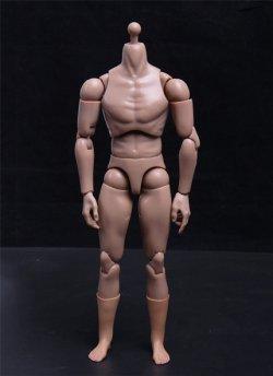 画像4: 裸足 アダプター パーツ 1/6 フィギュア用 *お取り寄せ